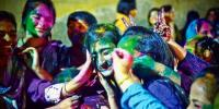 Bilawal Bhutto Extends Holi Greetings To Hundu Community