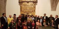 Cultural Event Organized Under The Auspices Of European Litracy Circle