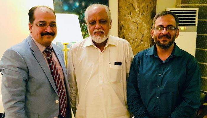 سنگاپور کی شپنگ کمپنی کی پاکستان میں سرمایہ کاری میں دلچسپی