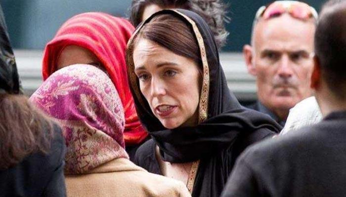 نیوزی لینڈ میں جمعہ کو ' قومی اسکارف ڈے' منایا جائیگا