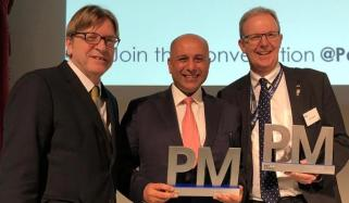 Sajjad Karim Wins Mep International Trade Mep2019 Award In Brussels