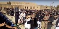 Funeral Prayer Of 6 Martyrs Levies Soldiers In Balochistan