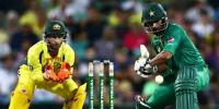 Pak Australia Odi Series To Begin From Friday