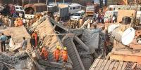 Number Of Deaths In Karnataka Building Collapse Now 7