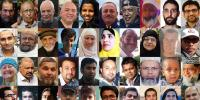 All 50 Victims Of Christchurch Attack Identified