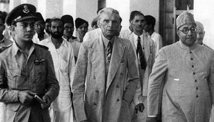 تحریکِ آزادی اور قراردادِ پاکستان