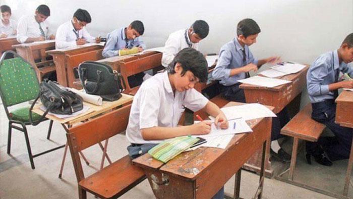 سندھ بھر میں میٹرک کے امتحانات ملتوی کردیے گئے