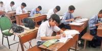 Metric Exams Postponed In All Sindh