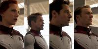 New Highlights Of Action Film Avengers Endgame