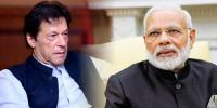 Modi Wishes Poelple Of Pakistan On Pakistan Day