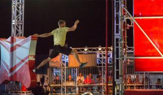 5 Circus Performers Dramatically Falls 25ft