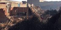 6 Killed After School Roof Collapses In Gujranwala