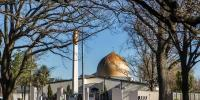 Christchurch Attacks Mosques Opened From Today
