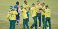 South Africa Beat Sri Lanka By 16 Runs