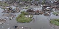 Mozambiquezimbabwe Cyclone Idai Death Reached 676