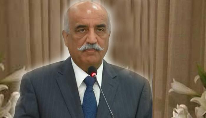 'ہمارا وزیراعظم مودی کوفون کرتا ہے، ہم سے بات نہیں کرتا'