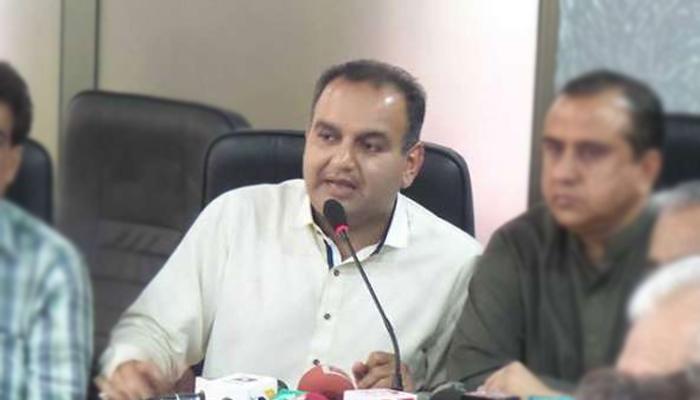 'اقلیتوں کےمسائل عمران کی حکومت میں حل کی طرف جارہے ہیں'