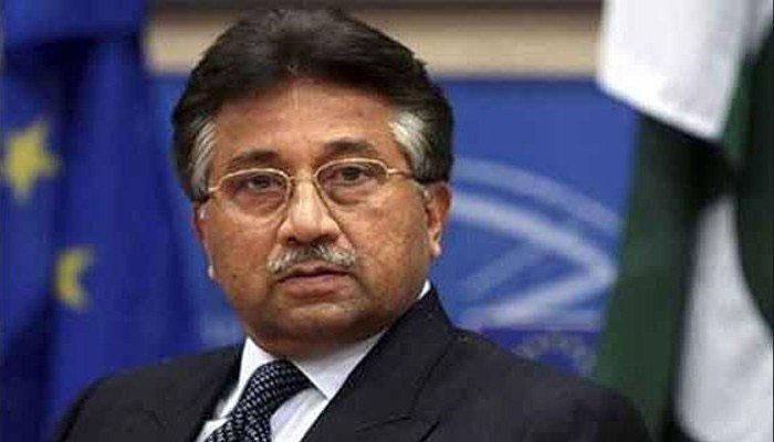 دبئی:پرویز مشرف  اسپتال سے گھر منتقل