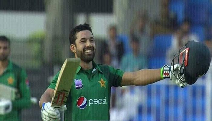 دوسرا میچ:پاکستان کا آسٹریلیا کو285 رنز کا ہدف