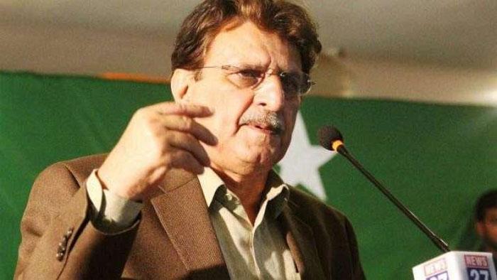 پاکستان مسئلہ کشمیر کا سب سے بڑا فریق ہے، فاروق حیدر