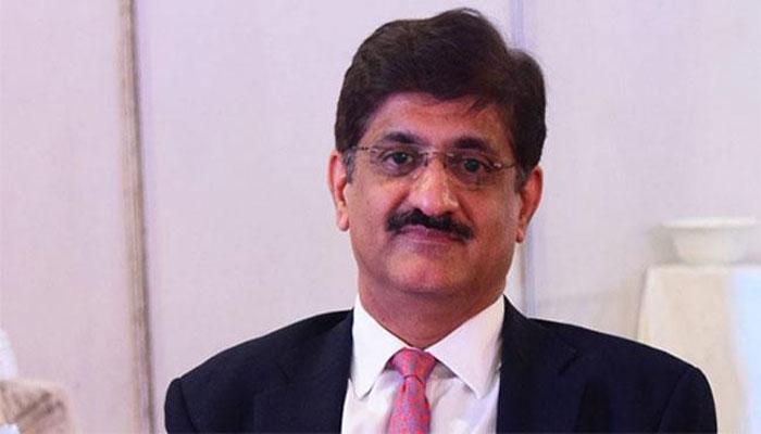 وزیراعلیٰ سندھ کا 26 کے بجائے25 مارچ کو نیب میں پیش ہونے کا فیصلہ