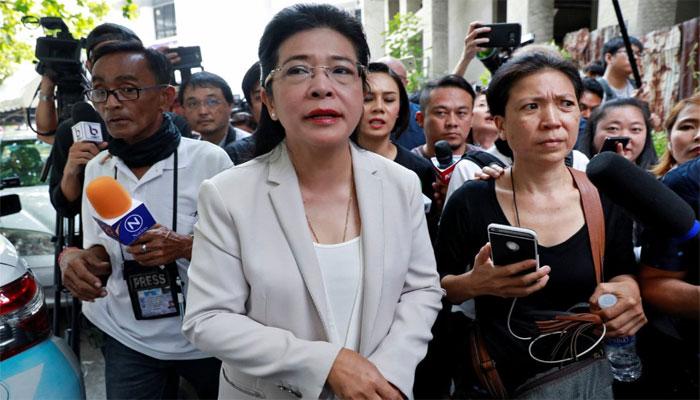 تھائی لینڈ میں انتخابات: نتائج کا اعلان آج ہوگا