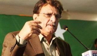 Farooq Haider Press Conference Islamabad