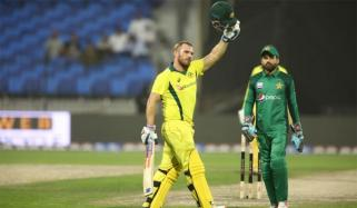 Pakistan Loss 2nd Odi Against Australia