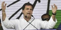 Rahul Blames Rss Bjp For Attack On Muslim Family