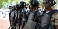 115 Killed In Attack On Mali Village