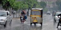 Punjab Rain Lashes