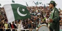 Pakistan Day Celebrations Kick Off Across The World