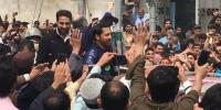 Sarfraz Ahmed Media Talk In Quetta