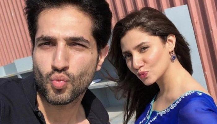 ماہرہ خان اور بلال اشرف کی اگلی فلم 'سپر اسٹار'