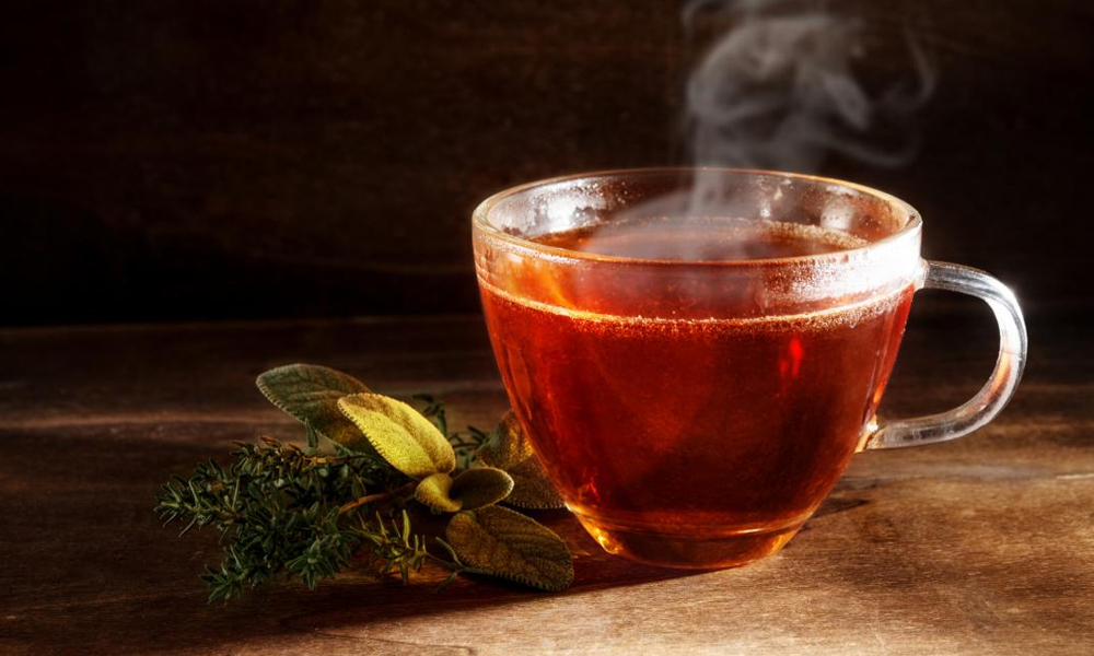 گرم چائے مضر صحت۔۔کیسے؟