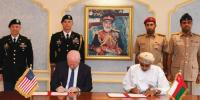 Oman Allows Us Military To Use Its Ports And Airports