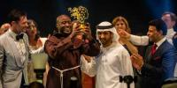 Worlds Best Teacher Kenyan Teacher Wins 1m Global Teacher Prize In Dubai
