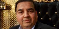Brussels Parliament Dr Manzoor Zahoor Will Take Part In The Election