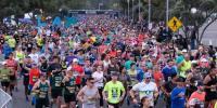 34th Annual Los Angeles Marathon