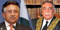 Sc Proposes Three Options For Musharraf To Record Statement
