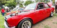 4th Annual Pattaya Classic Car Show
