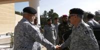 Cns Zafar Mahmood Abbasi Attends Pakistan Navys Open Forum