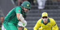 Third Odi Between Pakistan Australia In Abu Dhabi On Wednesday
