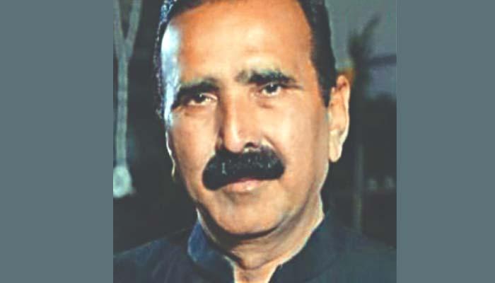 بھارت میں مسلمان ر ہنما شبیر حسین زیدی قتل