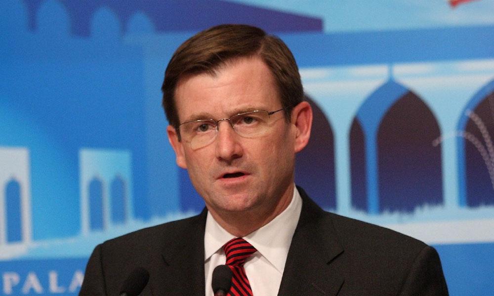 ''امریکا پاکستان سے قریبی تعلقات کا خواہاں ہے''