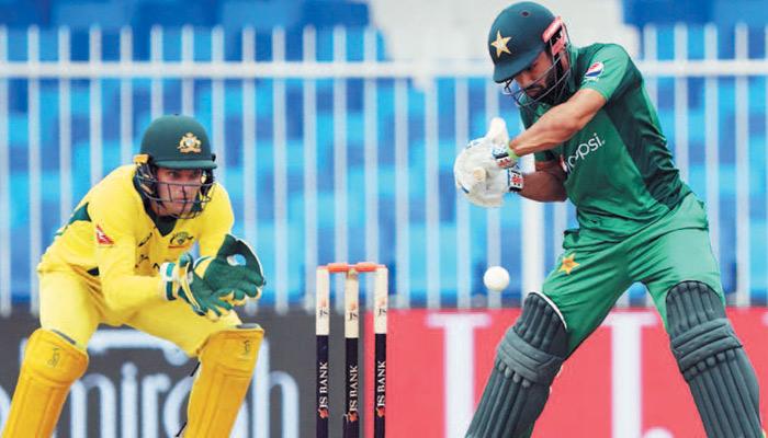 ورلڈ کپ کے بعد پاکستان میں انٹر نیشنل کرکٹ کی مکمل واپسی کا امکان