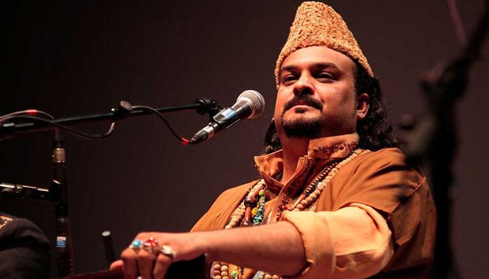 امجد صابری قوالی انسٹی ٹیوٹ تاحال تاخیر کا شکار