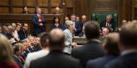 Theresa May Government Faces Another Failure