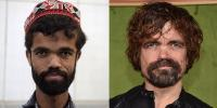 Tyrion Lannister Of Pakistan Game Of Thrones Fans Hail Waiter Who Looks Like Peter Dinklage