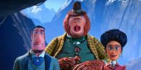 Highlights Of Animated Adventure Film Missing Link